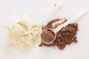 différence whey et isolate